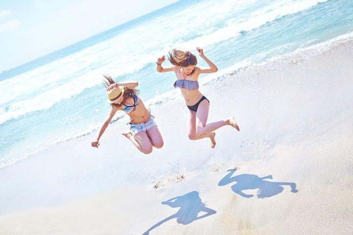 【最高の思い出にするために】女子旅の出発前にしておきたい7つのこと
