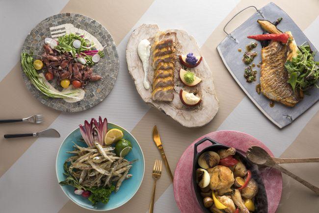 【終了】旬の食材が満載!浦安のホテルビュッフェでおいしい春を先取りしたい
