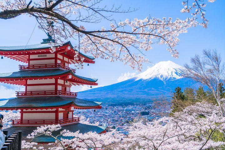 富士急だけじゃない!富士五湖のおすすめ観光スポット7選