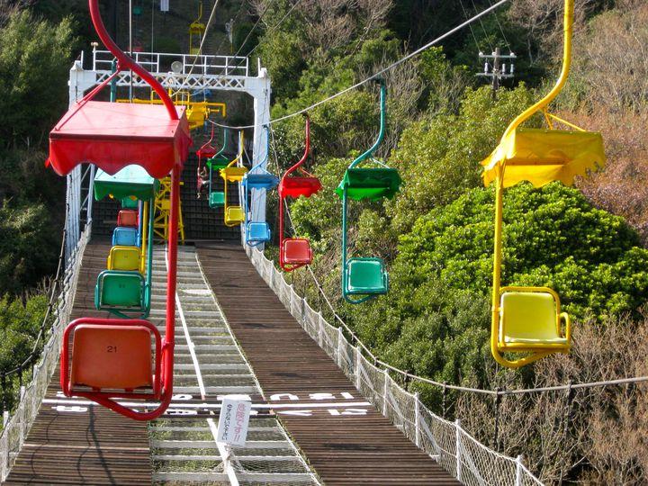 レトロな気分を満喫!「須磨浦山上遊園」でしたい5つのこと