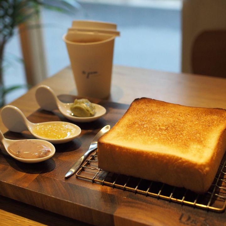 インスタ映えが止まらない。大阪にあるフォトジェニックなカフェ8選はこれだ