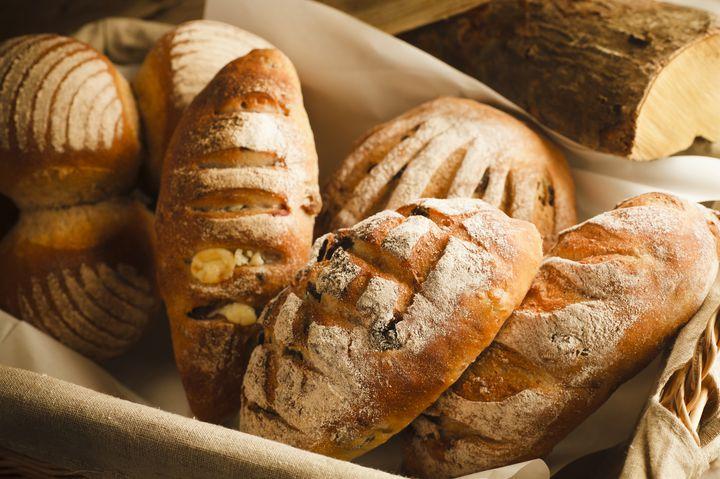 """だいすきなパンに囲まれたい。""""神保町周辺のパン屋さん""""5選"""