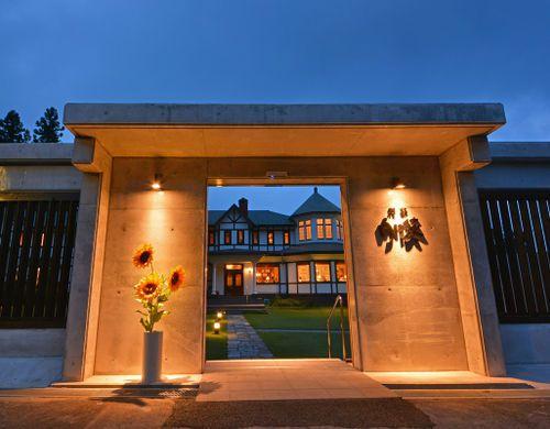 今年の記念日はここにしない?日光のロマンチック宿「別邸 向日葵」をご紹介
