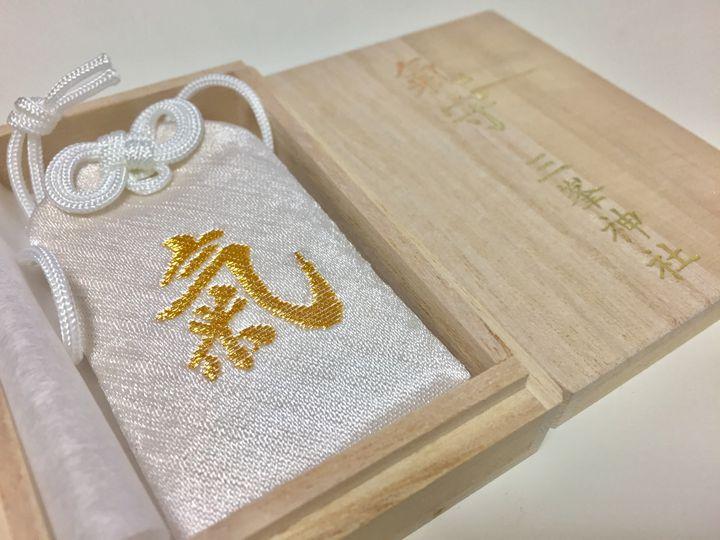 """関東最大のパワースポット白いお守り""""氣守""""を手に入れに三峯神社へ行こう"""