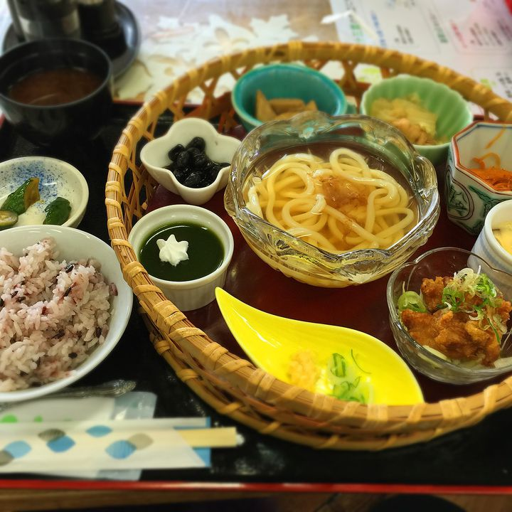 美濃でランチを楽しもう!岐阜県美濃市で食べたいおすすめランチ5選