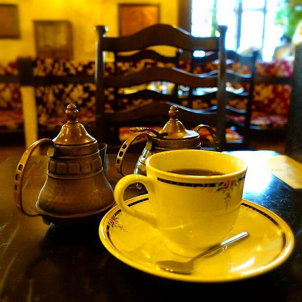 """コーヒー片手にのんびりと。""""大森でゆったりできる喫茶・カフェ""""5選"""