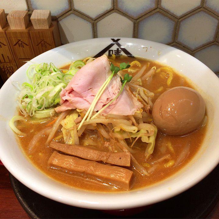 家系だけじゃない!神奈川の「濃厚味噌ラーメン」が食べられるお店7選