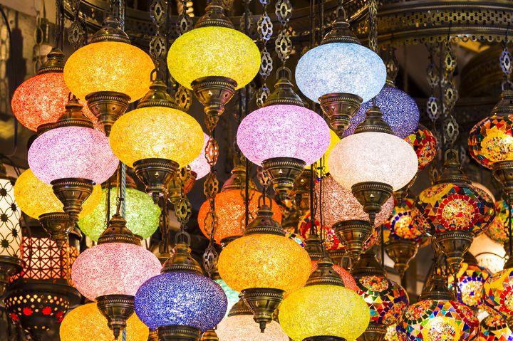 """神秘と混沌。""""エモい街""""イスタンブールで訪れたい観光スポット7選"""