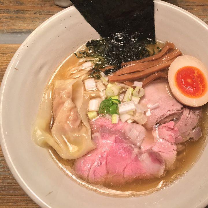 絶品ラーメン教えます。2018年内で食べたい関東のラーメン屋10選