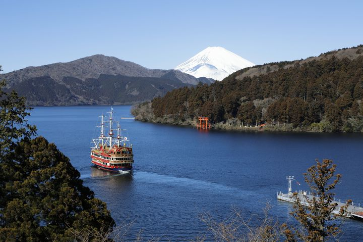 お得に箱根を旅しよう!フリーパスで行く箱根2泊3日プランはこれだ!