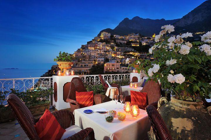 死ぬまでに一度は泊まりたい。絶景を望むヨーロッパの素敵なホテル7選