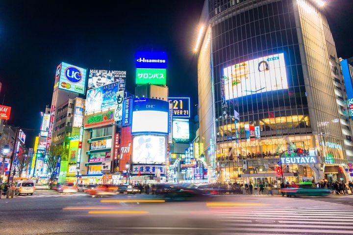 迷ったらココでしょ!渋谷区のおすすめデートスポットランキングTOP14