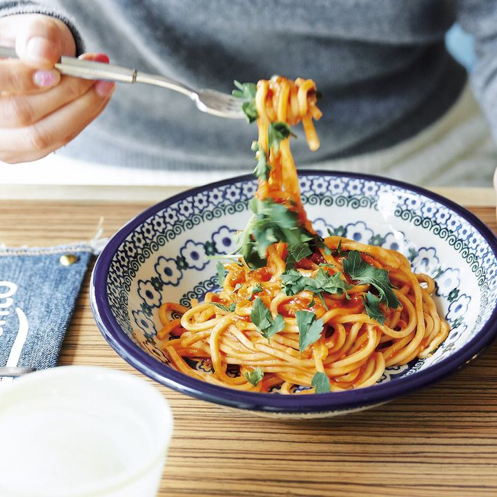 絶品パスタを食べるならココ!日本橋「ロットチェント」のイタリアンが美味しすぎる