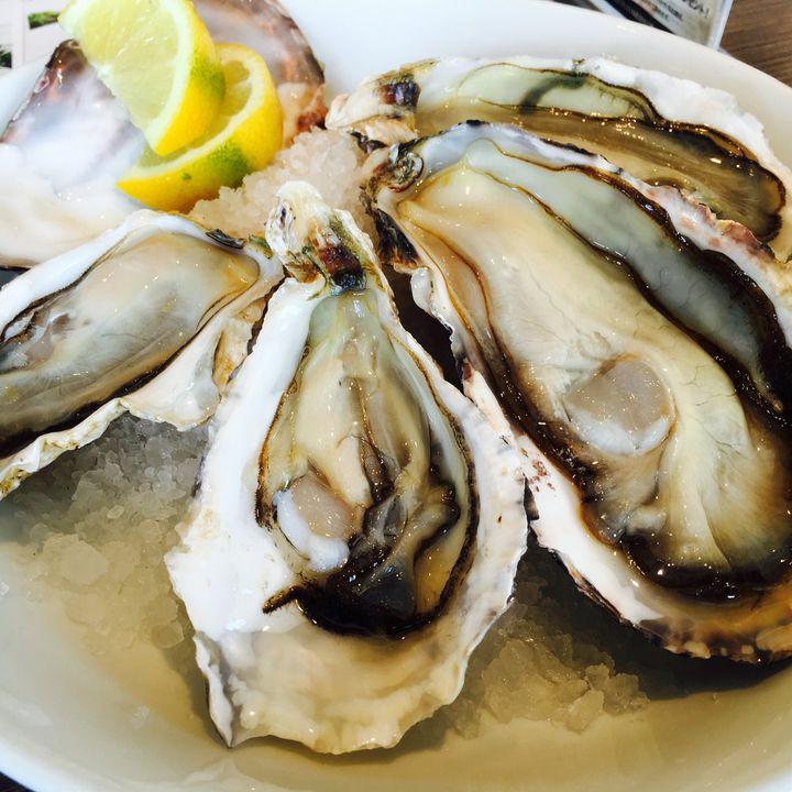 おいしい牡蠣が食べたい!大阪で人気のオイスターバー・牡蠣専門店6選