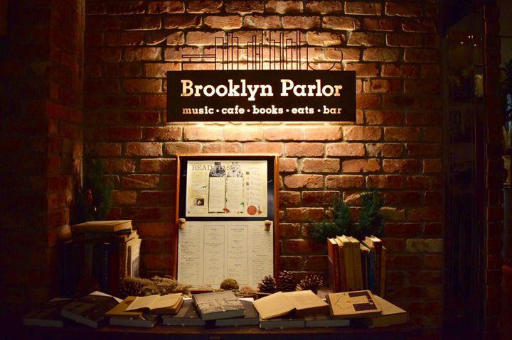 女子ウケ間違いなし!新宿のカフェ『ブルックリンパーラー』にうっとり