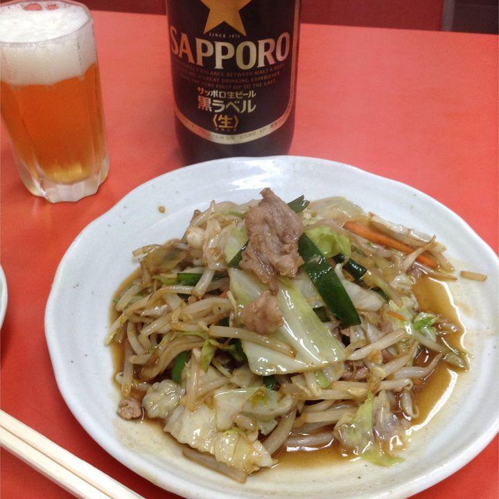 ビールと息ぴったりな空間。「大井町エリア」でオススメしたい10の中華料理店