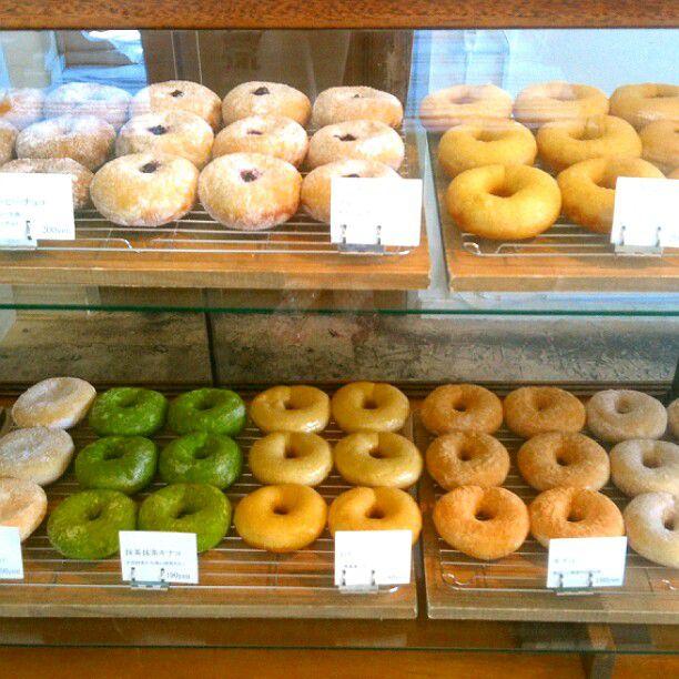3時のおやつにどう?宇都宮にある『dough-doughnuts』をご紹介