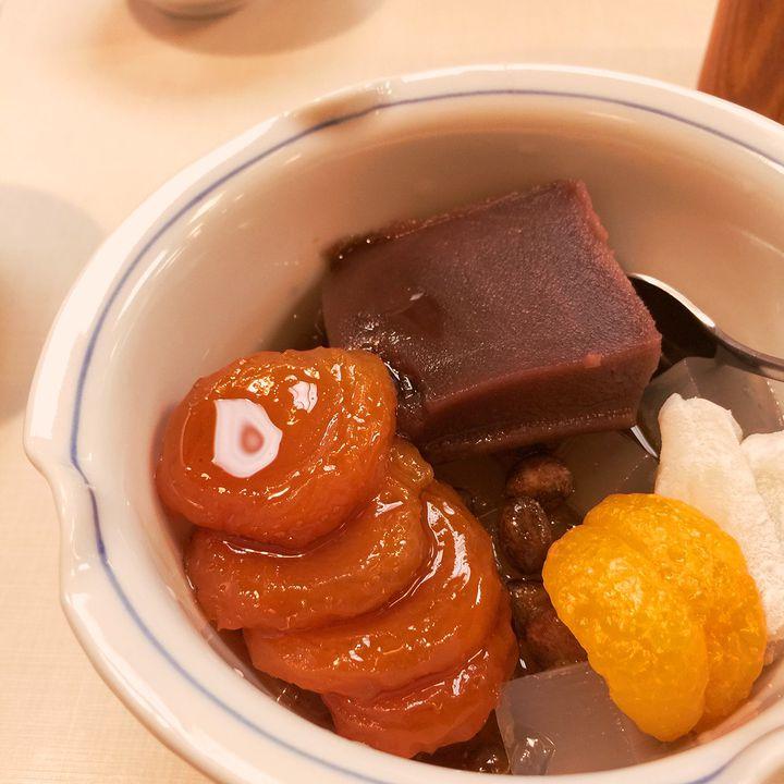 餡子好きなら絶対ここ!上野【みはし】のあんみつが食べたい。