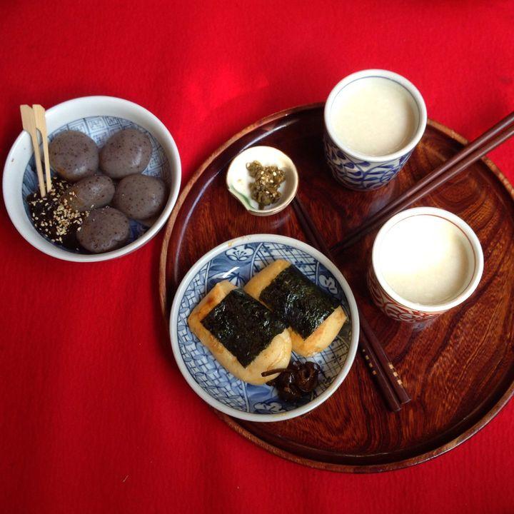 お江戸の人々も愛した!箱根ドライブは、「甘酒茶屋」でほっと一息。