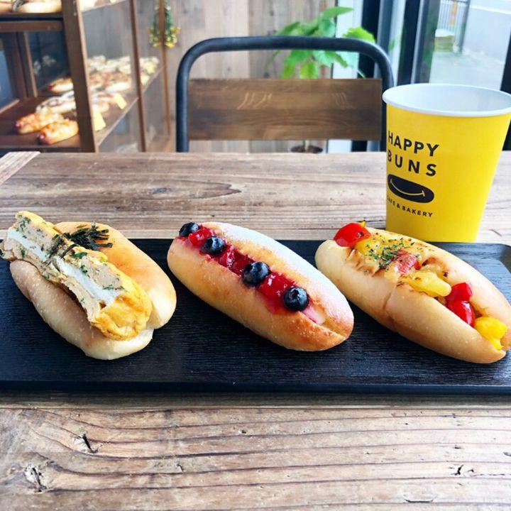 「可愛い×美味しい」がたまらない。京都満喫の食べ歩き最新グルメ8選
