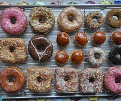 自然素材の手作りドーナッツ!「ドーナッツプラント大崎広小路店」オープン