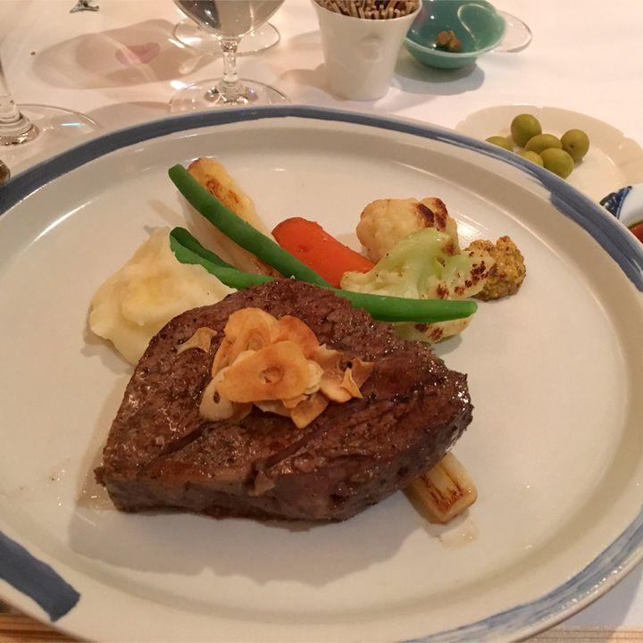 """たまには贅沢しちゃいません?""""日本橋で食べたいご馳走ステーキ""""5選"""