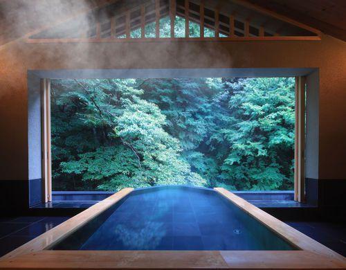 大切な人の特別な日に。関東近郊の客室露天風呂付ホテル&観光スポット10選