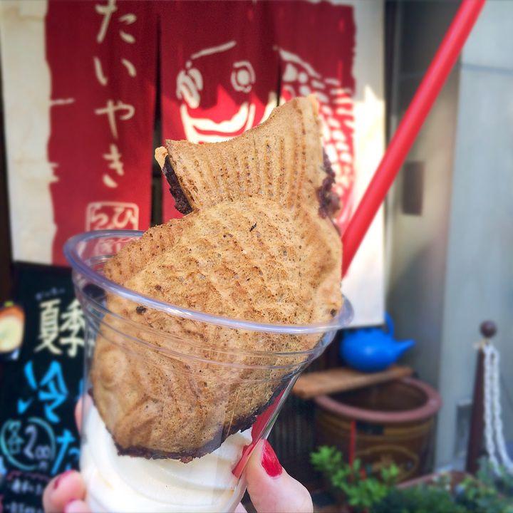 わざわざ食べる価値がある!東京都内で食べたい「たい焼き屋」8店をご紹介