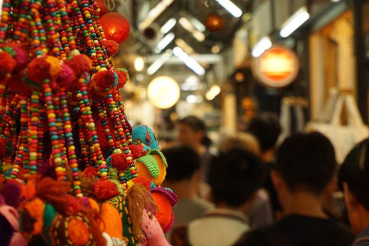 ショッピング天国バンコクで買い物三昧!チェックすべきお店5選