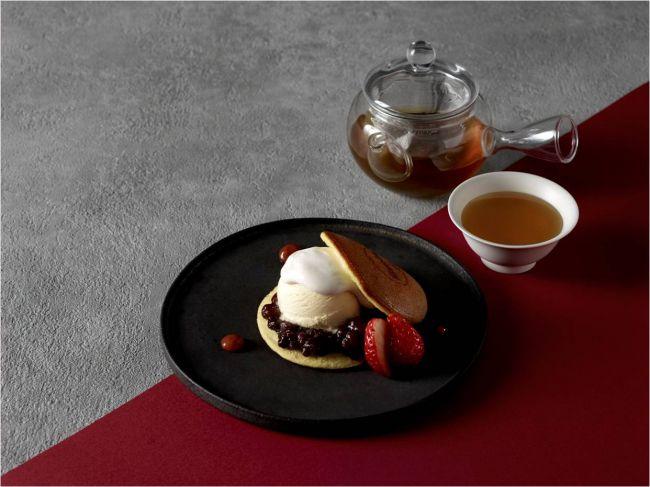 【終了】お茶と一緒に味わって!ハーゲンダッツの和風カフェ、銀座に期間限定オープン