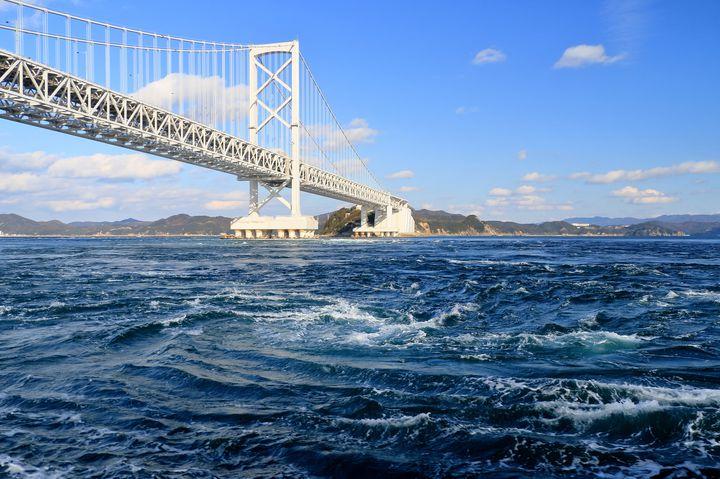 大迫力のうずしおから絶品グルメまで!徳島県鳴門市でやりたいこと15選
