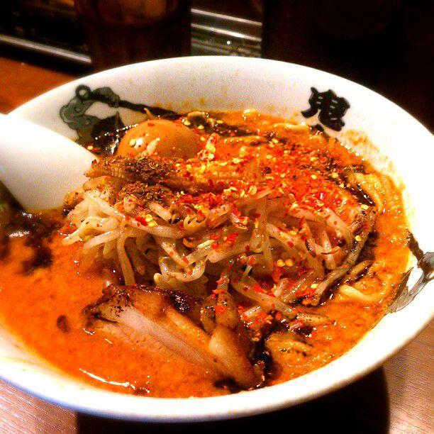 両方食べちゃえ!東京都内の激辛料理&あまーいスイーツ店10選
