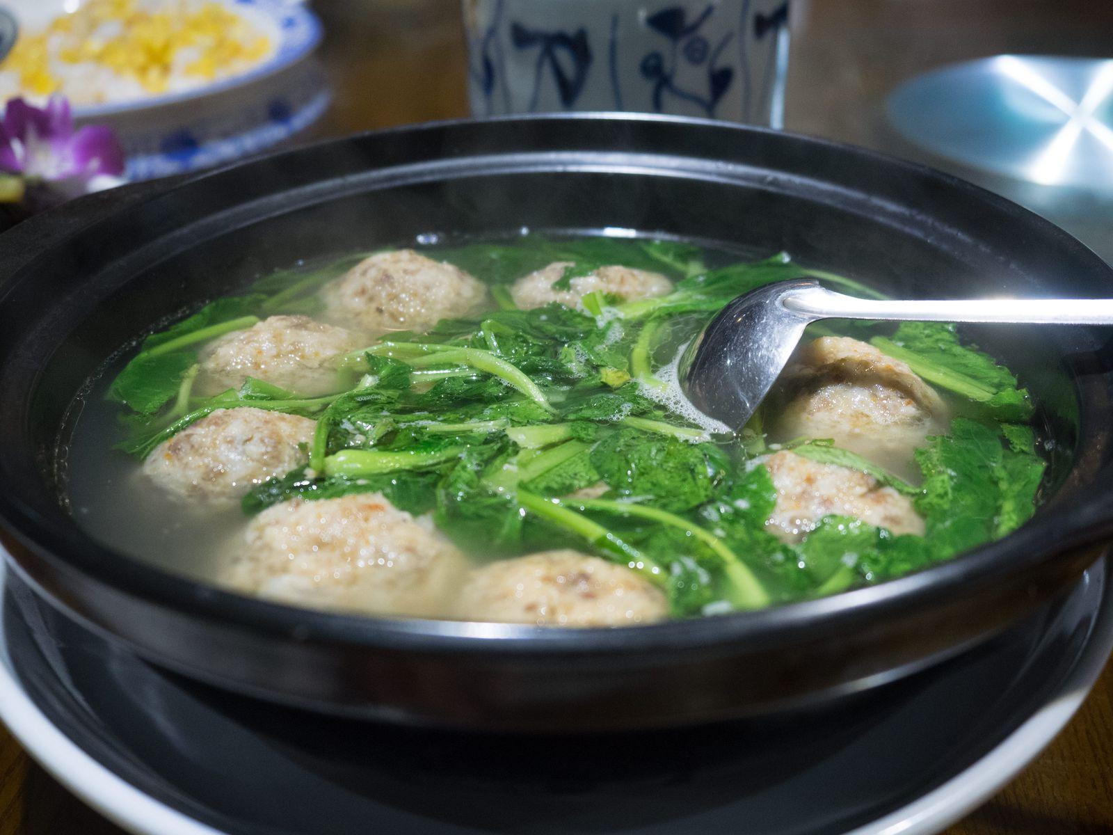 """全部食べたい!日本人もハマっちゃう""""揚州名物飯""""のおすすめ7選"""