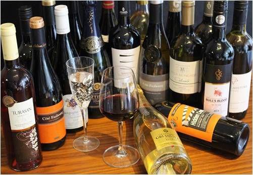 【終了】毎日300種類以上の試飲も!大丸東京店で「世界の酒とチーズフェスティバル」開催