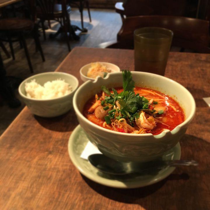 東横線ユーザー必読!東横線沿いのおすすめ「タイ料理店」10選をご紹介