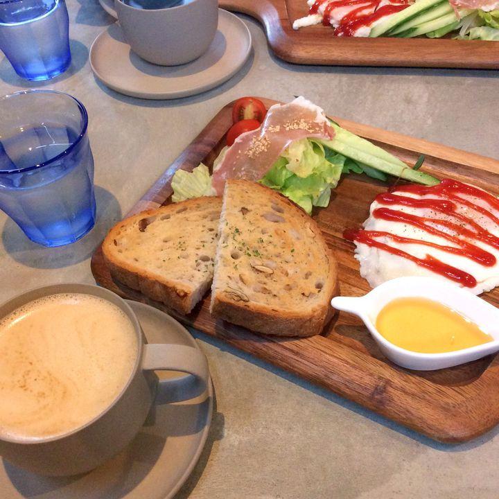 """朝からウキウキ気分!千葉にある美味しい""""朝食""""が頂けるお店8選"""