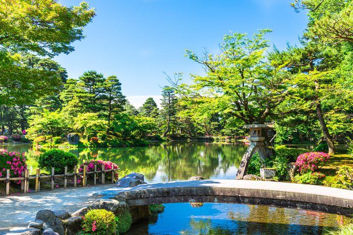 金沢のいい所、集めました。憧れの休日旅「金沢」1泊2日プランをご提案