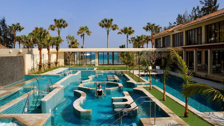 非日常を味わいたいなら!この夏泊まりたい沖縄本島のリゾートホテル12選