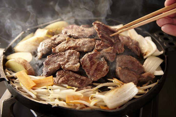 """【終了】""""羊肉の日""""にラム肉を!「ラムバサダーフェスティバル」中野で開催"""