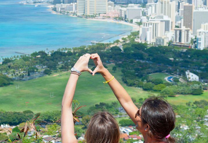 ハワイをもっと好きになる!ハワイ・オアフ島2泊3日女子旅満喫プランはこれだ