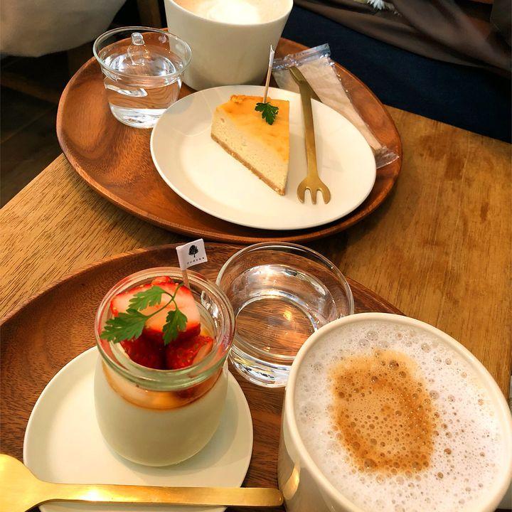 カフェマニアが厳選!東京都内の「今行きたい話題のカフェ」を8個総復習