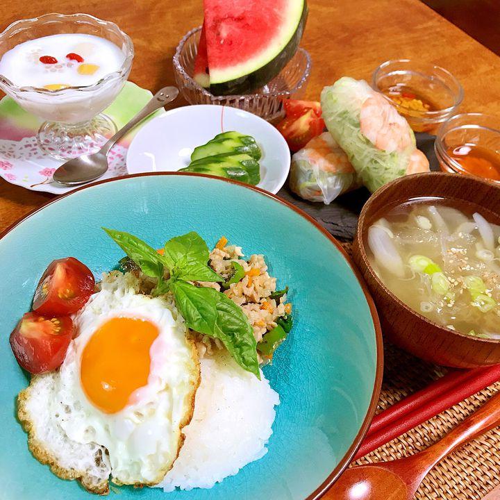 大阪のタイ料理も負けてない!大阪にある「タイ料理専門店」珠玉の7店