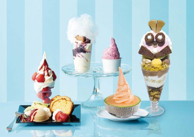 【終了】北国のアイスの食べ比べが楽しめる! そごう横浜店で「初夏の北海道物産展」開催