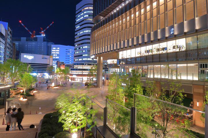 今一番気になるスポット!「東京ミッドタウン日比谷」の注目グルメまとめ