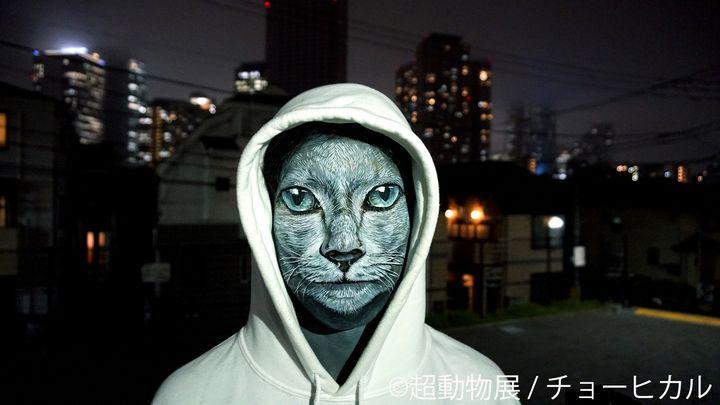 【終了】世界が注目するリアルなアート!東京&名古屋でチョーヒカルの「超動物展」開催