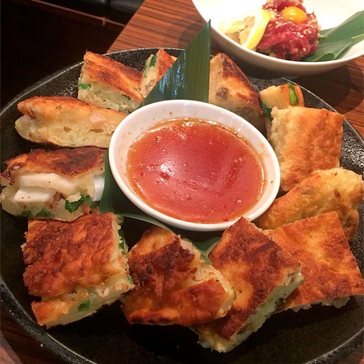 美味しい伝統韓国料理を食べるならココ!「KollaBo」が断然オススメ