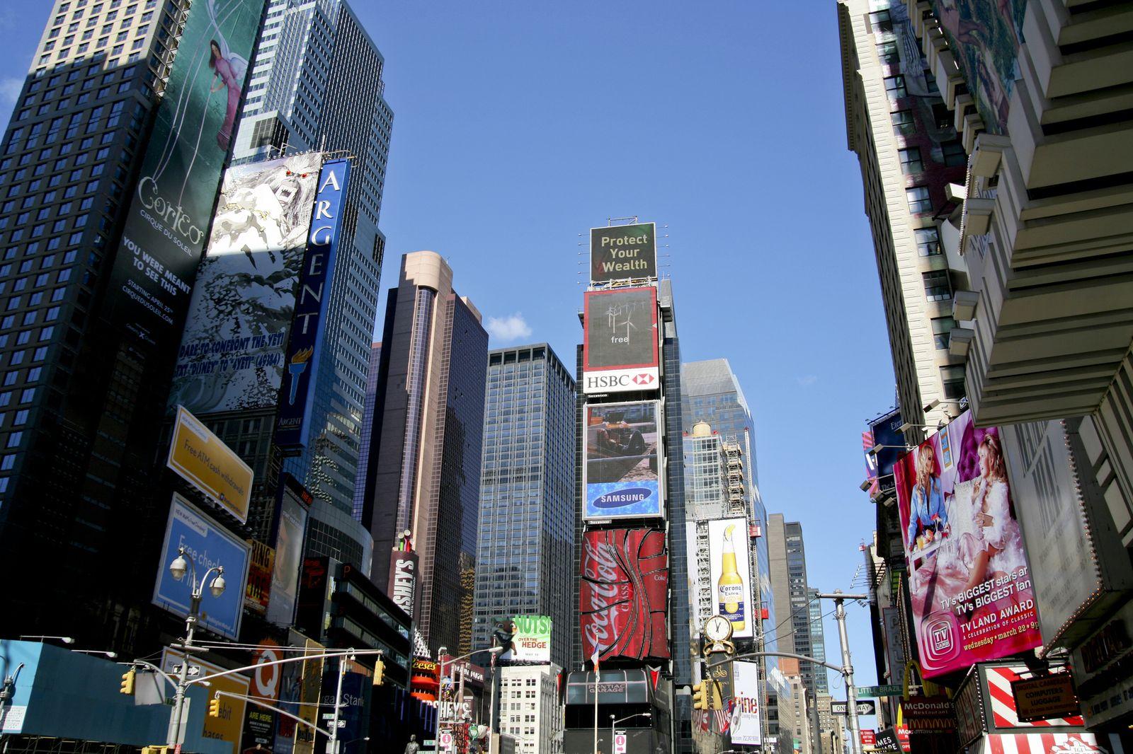 ニューヨーク、ベストプランはこれだ!NY最新人気観光スポットとおすすめグルメ16選 1枚目の画像