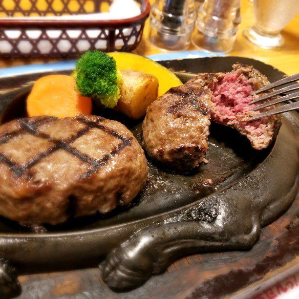 日本全国で静岡だけなの。「さわやか」のげんこつハンバーグが反則級