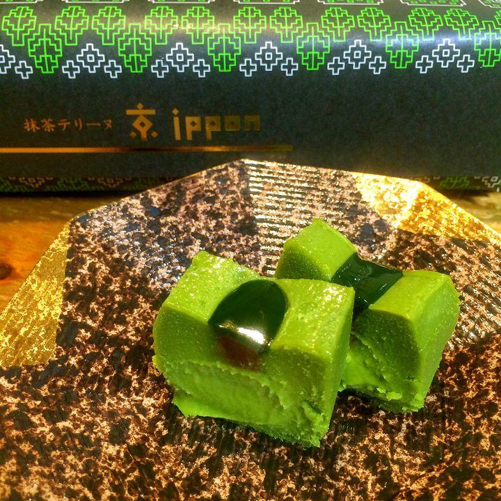 センスが良いって言われたい。いま京都で買うべき「抹茶土産」10選