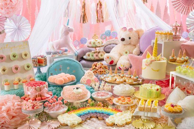 """【開催中】あま~い幸せ、心ゆくまで。5~9月開催""""東京近郊の魅惑のスイーツブッフェ""""まとめ"""